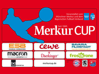 Merkur CUP-Start in Penzberg