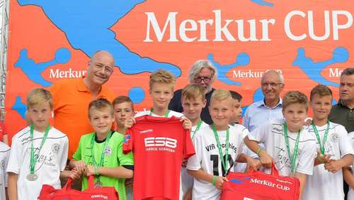 Faires Team, schlauer Keeper